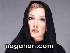 تصاویر دیده نشده روناک یونسی بازیگر سریال آسپرین