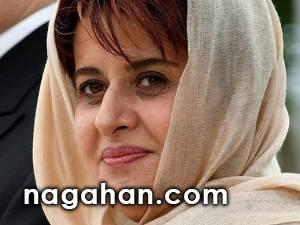 درباره کتایون شهابی، دومین داور زن ایرانی جشنواره کن+عکس