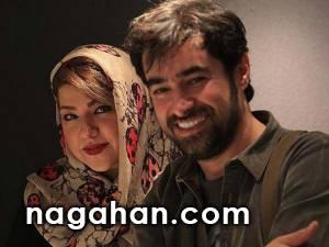 عکس های قدیمی و خانوادگی شهاب حسینی
