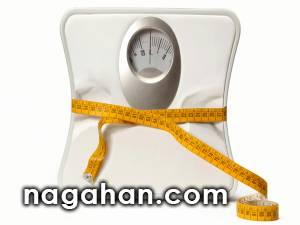 با دانستن 10 نکته طلایی، بدون رژیم و ورزش لاغر شوید!