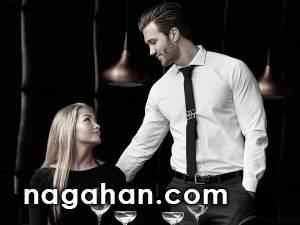 من یک جنتلمن هستم | با 9 خصوصیت یک مرد واقعی آشنا شوید