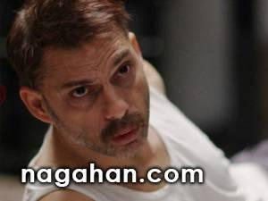 واکنش پیمان معادی به اهدای جایزه بهترین بازیگر مرد به نوید محمدزاده در اولین جشن روزنامه سینما
