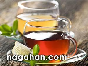 تولید چای رژیمی شیرین با قند طبیعی از گیاه استویا