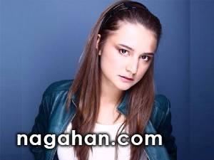 عکس های ایزابلا پیکیونی بازیگر زن خارجی سریال آسپرین در نقش تئا + بیوگرافی | Isabella picchioni