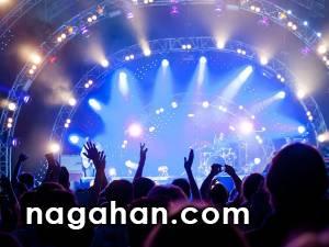 مجوز شش کنسرت و ۲۱ آلبوم موسیقی صادر شد
