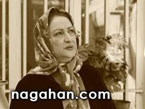 دلنوشته و درد دل مریم امیرجلالی : من ممنوع التصویر نیستم