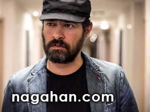 جدید ترین فیلم شهاب حسینی کلید خورد