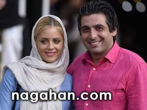 دلیل همسر حمید گودرزی برای طلاق و خروجش از ایران