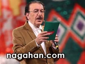 واکنش بینندگان به سخنان ناصر چشم آذر در برنامه خندوانه