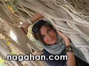 سامیه لک از ایران مهاجرت کرد + بیوگرافی این بازیگر