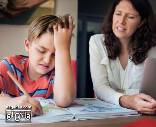 ویژگی های والدین سمی در تربیت کودکان