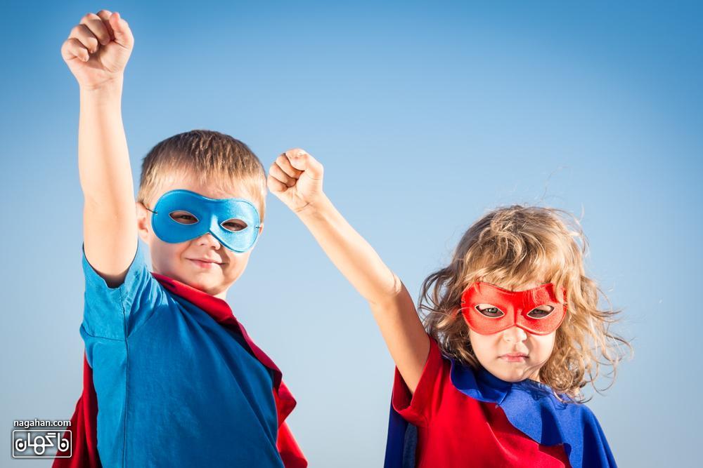 ده ها فعالیت و بازی سرگرم کننده برای افزایش عزت نفس کودکان و نوجوانان: مهارت های مقابله ای