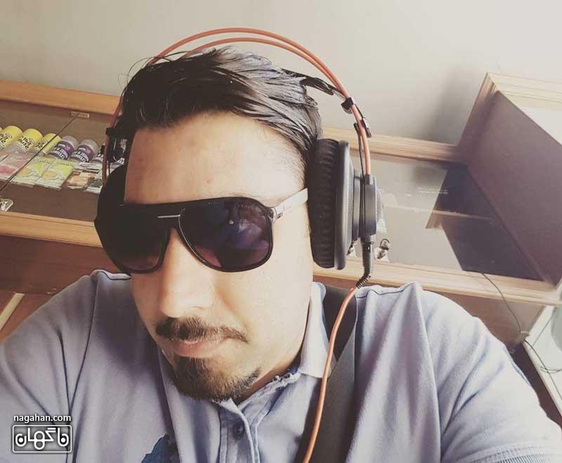 آلبوم جدید احسان خواجه امیری 95