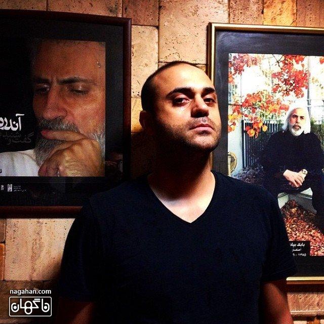 حمید حامی- سایت ناگهان