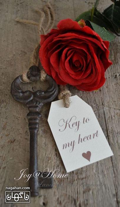 والپیپر ولنتاین و کارت پستال عاشقانه | valentine 2017 4