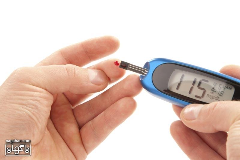 روز جهانی بهداشت قند و دیابت