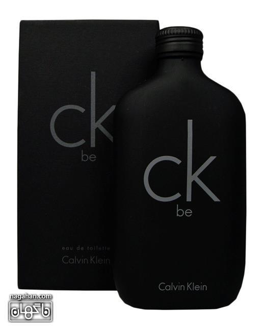ادوکلن سی کی بی از برند کلوین کلاین Calvin Klein CK Be