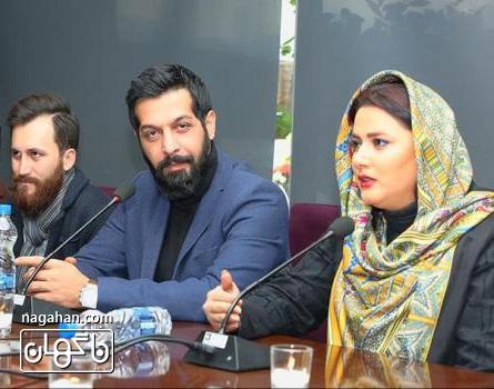 کامران تقتی بازیگر و خواننده