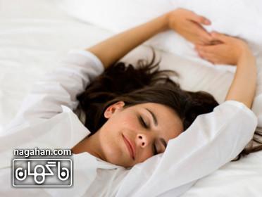 عمیق و کافی بخوابید - سایت ناگهان