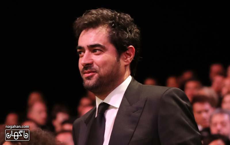 شهاب حسینی 2016