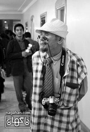 عکس اصغر بیچاره قدیمی ترین عکاس ایران