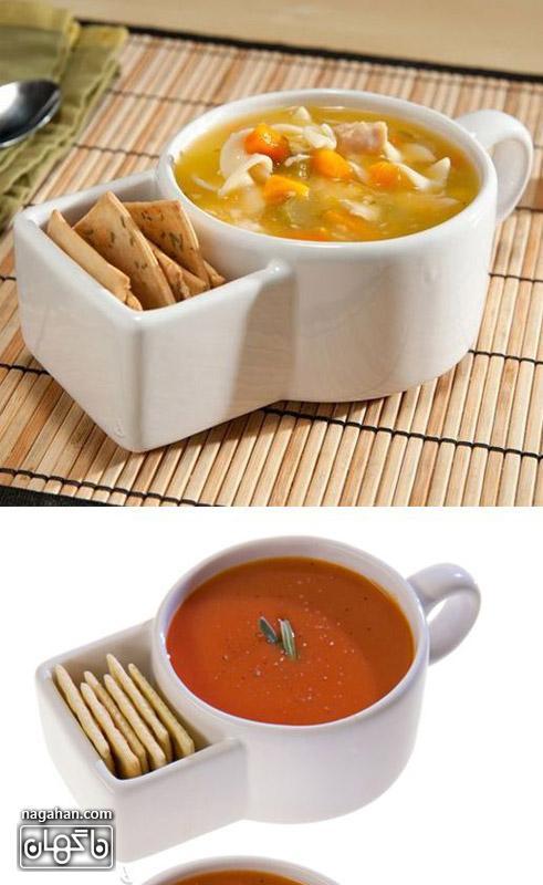 عکس سوپ خوری جدید