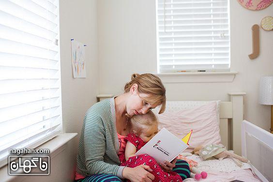 چند داستان کوتاه برای کودک بخوانید