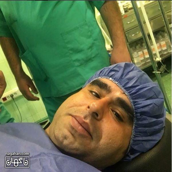 جراحی امیر نوری