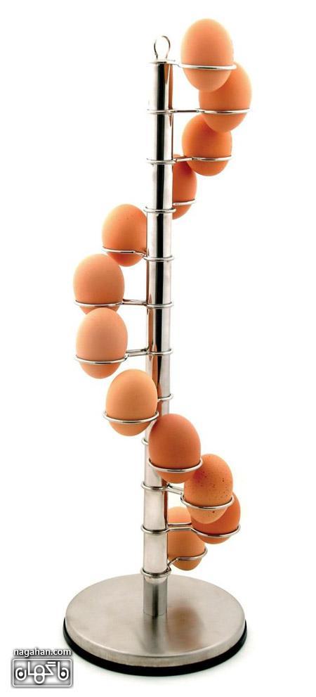 عکس جا تخم مرغی متفاوت