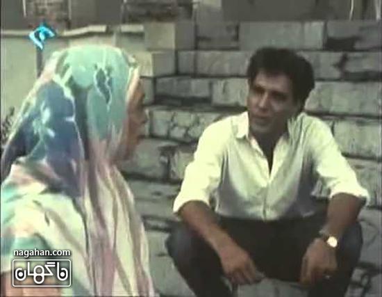 عکس سریال باغ گیلاس مهران مدیری