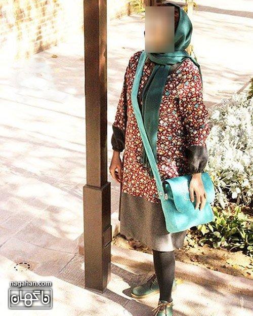 عکس مدل مانتو دخترانه - مدل مانتو تابستانی - مدل مانتو گل گلی - مدل مانتو جدید- مدل مانتو 95- مدل مانتو بهاره - مدل مانتو شیک - مدل مانتو تابستانی - مدل مانتو مجلسی - مدل مانتو رنگی -مدل مانتو گلدار