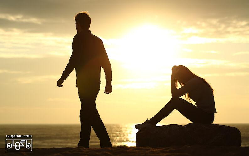 پنج راهکار موثر برای بهبود بعد از شکست عشقی