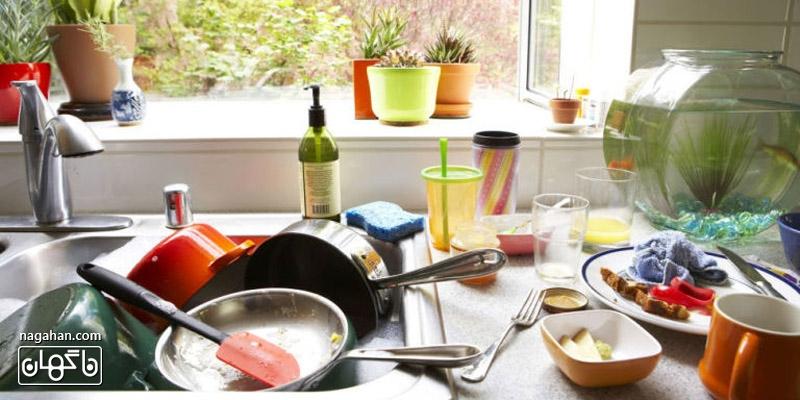 11 چیزی که همین حالا باید از آشپزخانه تان بیرون کنید!