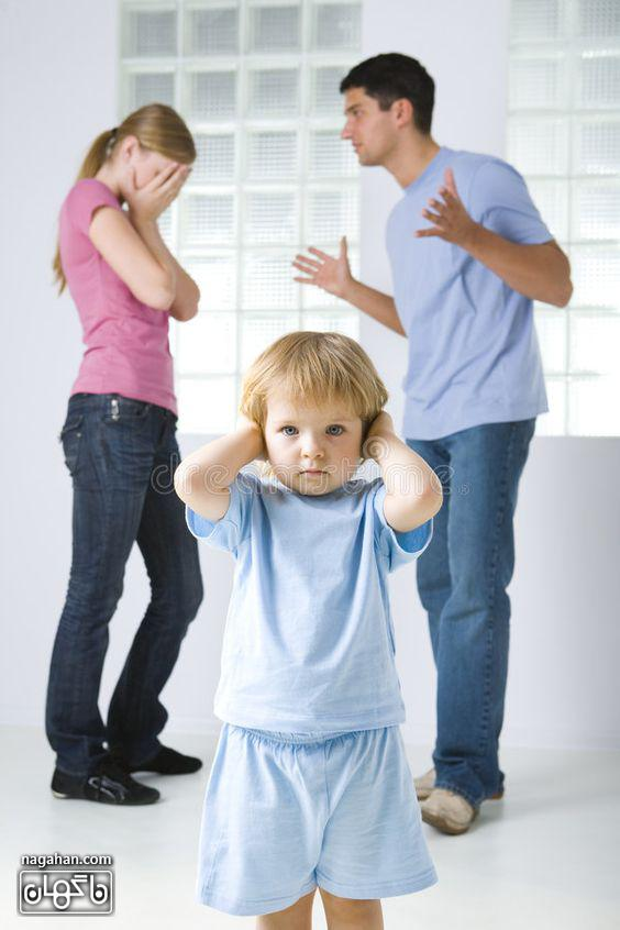 والدین سمی چه نشانه هایی دارند؟
