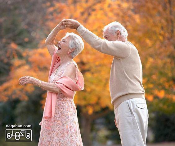 10 عادت زوجین همیشه عاشق