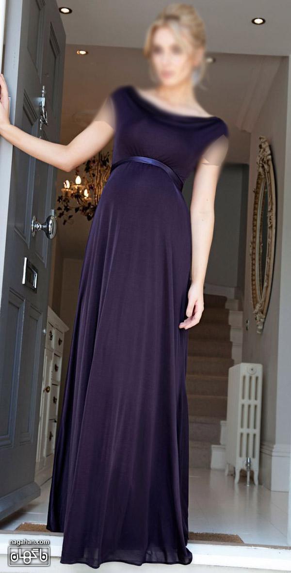عکس لباس حاملگی ریون