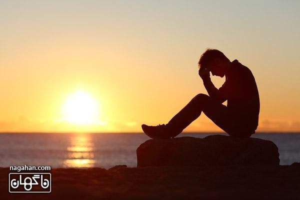 افسردگی Depression