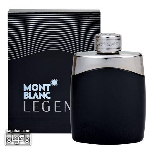 ادوکلن لجند از برند مون بلان Montblanc Legend