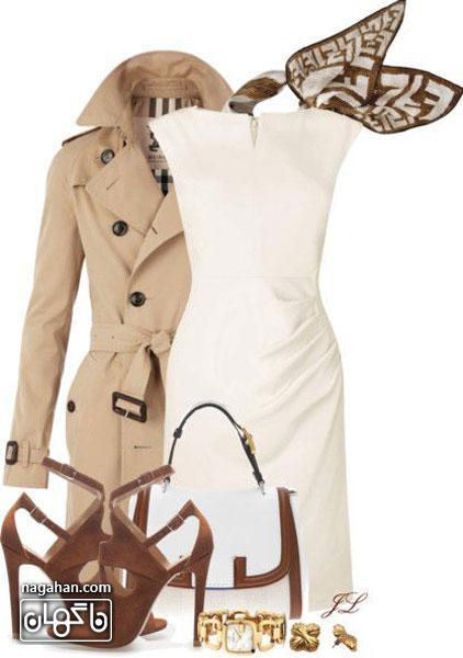 عکسست لباس های پاییزی و زمستانی جدید | کالکشن 2016 لباس های گرم ویژه دختران و زنان خوش سلیقه