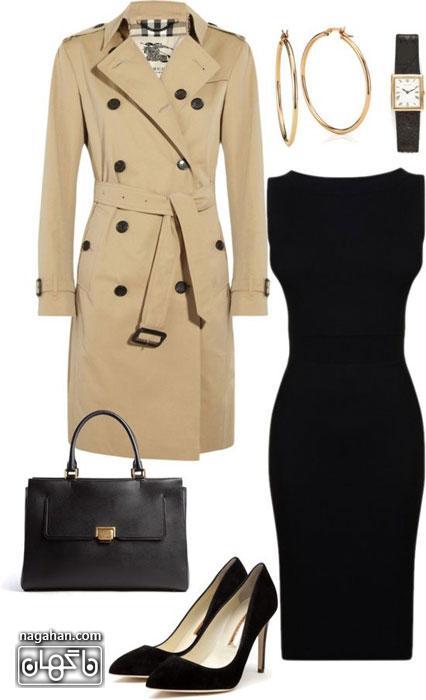 ست لباس های پاییزی و زمستانی جدید | کالکشن 2016 لباس های گرم ویژه دختران و زنان خوش سلیقه