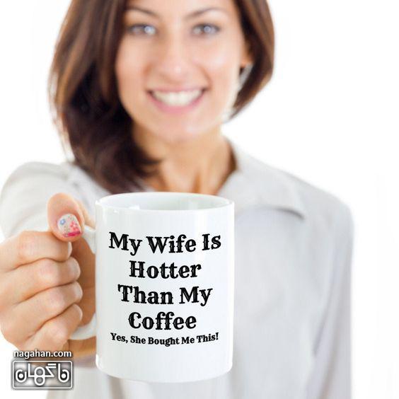 برای سالگرد ازدواج کادو چی برای خانمم بخرم؟