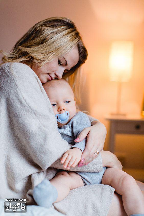 ده راه برای مدیریت استرس به عنوان اولین تجربه مادری