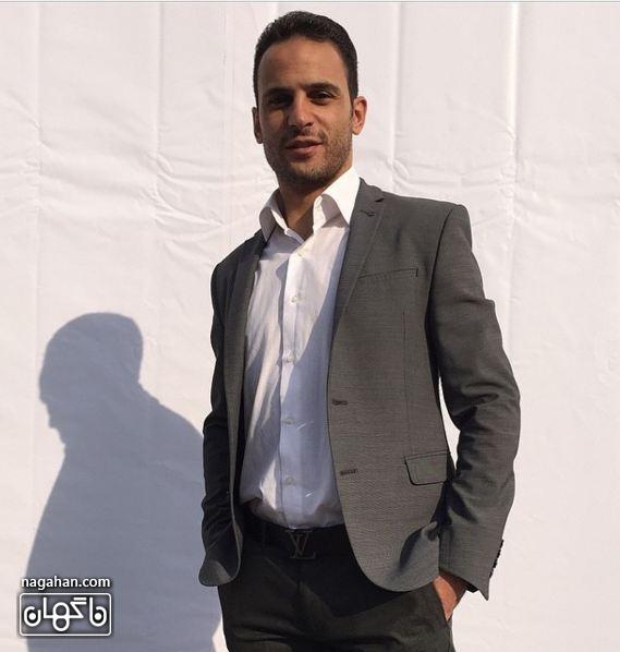 آرش یرهانی