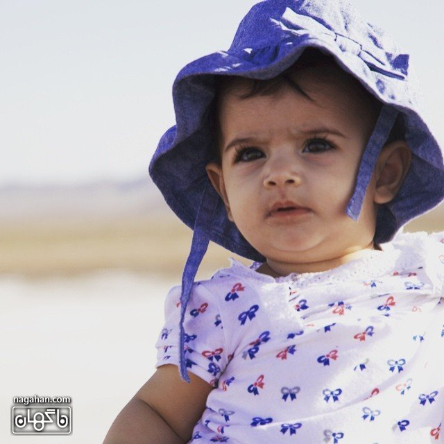 دختر محسن یگانه
