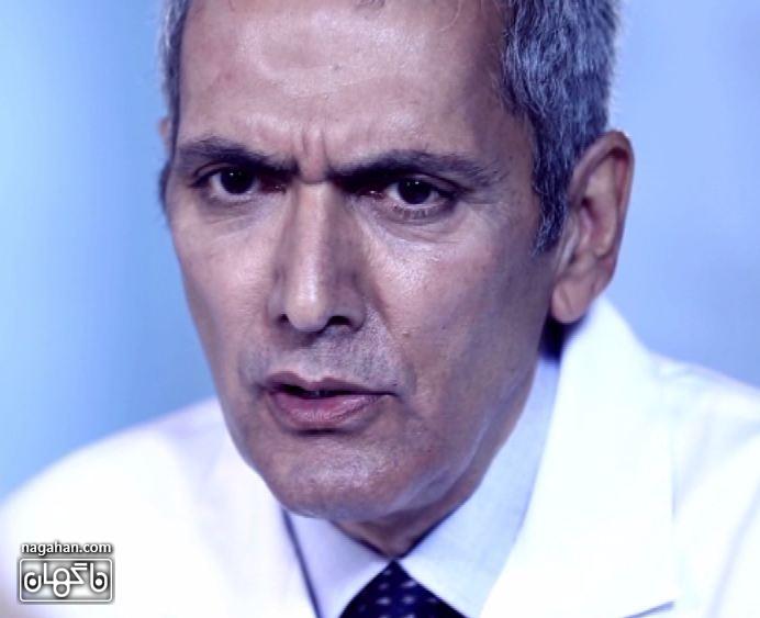 دکتر سریال اسپرین