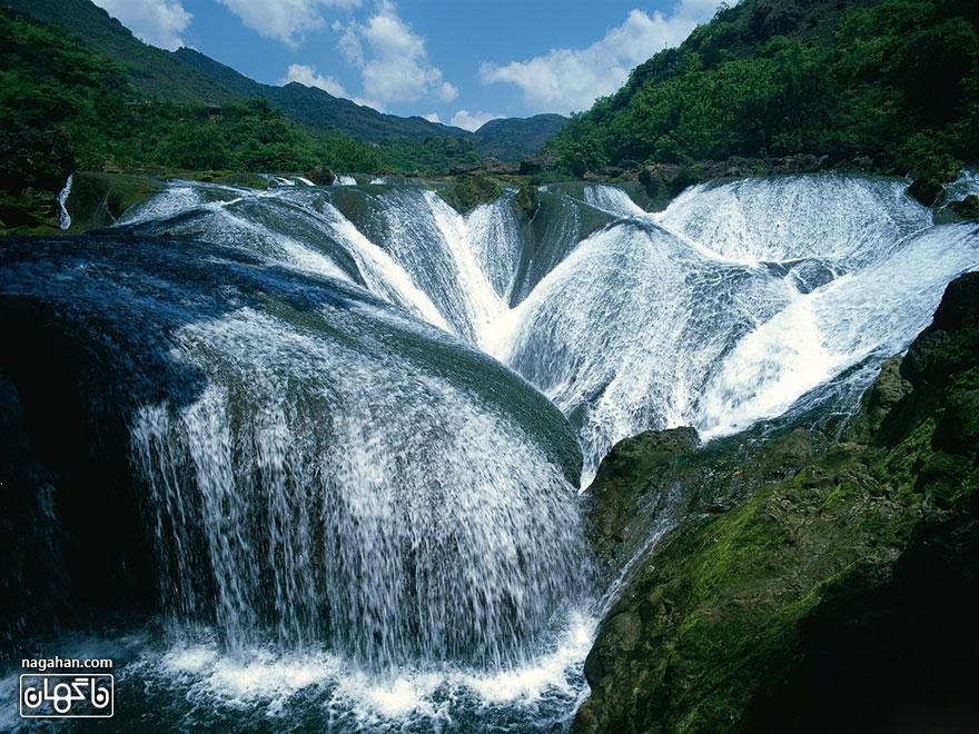 آبشار مروارید جیوژیاگو