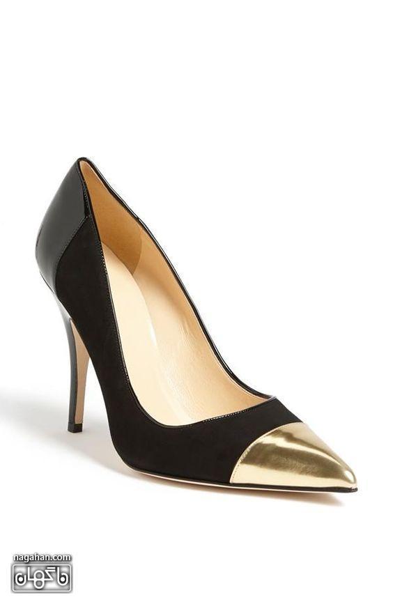 جدیدترین مدل کفش و بوت زنانه | کفش هایاداری ومجلسی ، ویژه فصل پاییز و زمستان 95