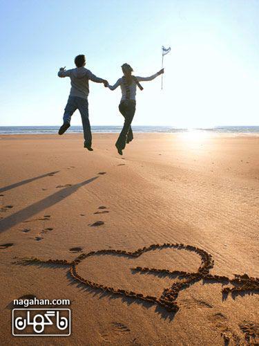 10 عادت زوجینی که ازدواج پایدار دارند