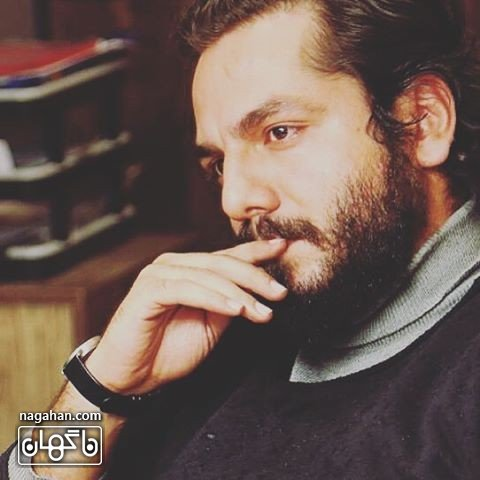 اینستاگرام عباس غزالی