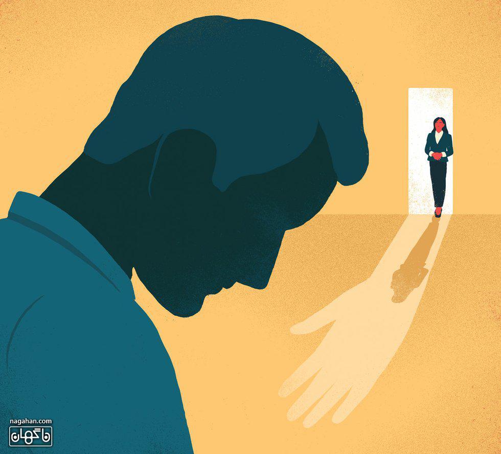 چگونه با شخصی که قصد خودکشی دارد رفتار کنیم